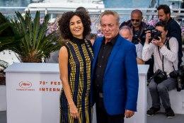 GALERII | ÕL CANNES'IS: Brasiilia film juhib tähelepanu populistliku presidendi katsetele kunst riigis välja suretada