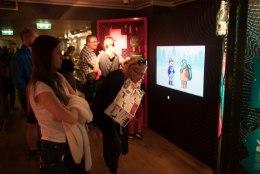 GALERII | ERM tõi muuseumiööl püünele tätoveeringud ja moekunsti