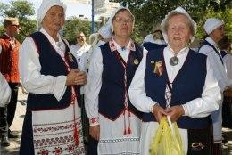 Täna Asutati Eesti Soome-Ugri Rahvuste Ühendus