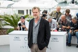Selgusid Eestis vändatava Christopher Nolani järgmise filmi pealkiri, osatäitjad ja muud põnevad detailid