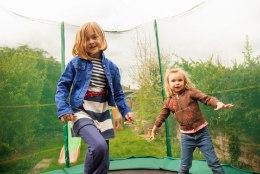 NII TULEB TURVALINE VAHEAEG: säästa lapsi nende seitsme ohu eest!