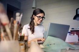 5 imelihtsat nippi, kuidas oma tööpäev tervislikumaks muuta