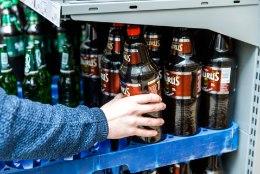 ARSTID POLE RAHUL: alkoholiaktsiisi langetamisega annab valitsus sõnumi, et rahva tervis pole oluline