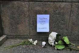 Ministeeriumi ees korraldati Eesti teaduse matus, juuni alguses tuleb teadlaste hoiatusstreik