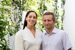 Elina Nechayeva: tundsin, et kasvasime Davidiga lahku