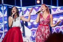 """Kes on esimene """"Eesti muusika karika"""" finalist? Shanon või The Swingers?"""