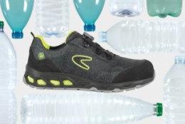 Cofra tootmisjääkidest valmistatud jalanõud – jah või ei?