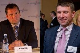 EESTI SUURIM ALTKÄEMAKS: Tallinna Sadama eksjuhtide üle hakati kohut mõistma