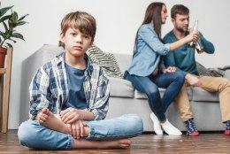 ÕPILASTE TERVISEKÄITUMISE UURING: neljandik on mures vanemate joomise pärast