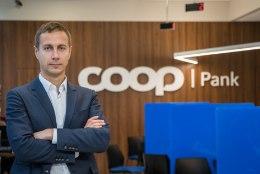 Coop Pank plaanib börsile minna
