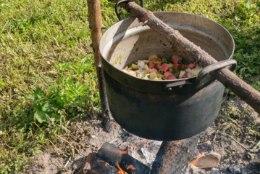 LIHTNE JA MAITSEV! Rabarberist libatkemali – väga hea kaste grillitud lihale