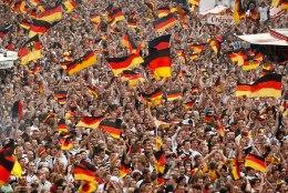 ÕL SAKSAMAAL | Aasta, mil jalgpall muutis peaaegu kõike!