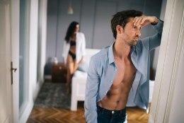"""Saripetjate tüüpvabandused: """"minus elab kaks erinevat inimest"""" ja """"naine ei taha seksida"""""""