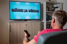 KUULA KÕNET!   TARBIJAKAITSE HOIATAB: Kanal 2 telesaatesse helistanud on kaotanud sadu eurosid