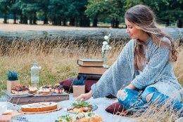 Täna on rahvusvaheline piknikupäev! 4 võrratut retsepti, mida üheskoos nautida
