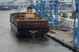 USKUMATULT SUUR: USAs avastati 16,5 tonni kaalunud kokaiinilaadung