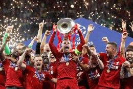 e402faf8d2a Meistrite liiga: Liverpool võitis, Jürgen Klopp murdis finaalineeduse