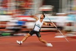 VIDEO | IMELINE: Magnus Kirt ületas 90 meetri joone!