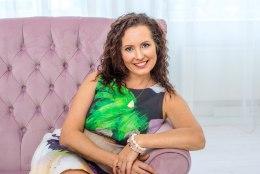 PUUDUTA MIND | Auramediaator Monika Palm: igaüks saab selle, mille on ära teeninud