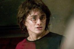 TEINE TASE   Harry Potteri mõrvafantaasiad
