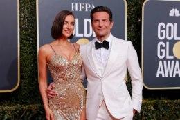 Kohtuvaidlus ukse taga? Bradley Cooper ja Irina Shayk ei leia lapse hooldusküsimuses üksmeelt