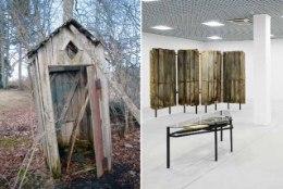 VÄLIKÄIMLA USKUMATU RÄNNAK: kuidas lagunev Eesti kemmerg jõudis igavesse linna, Rooma