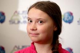 Maailma tuntuim koolitüdruk jätab aastaks koolitee pooleli