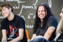 """Kõrv peale! Rokkbänd Must Hunt avaldas suvise singli """"Tuletooja"""""""