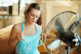 HIGI VOOLAB OJADENA? 6 tõsist tervisehäda, mis võivad peituda liigse higistamise taga