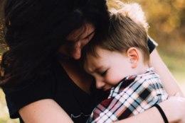 TARK VANEM | Kuidas käituda, kui su lapsel on mure?