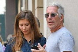 Mainekas ajakiri summutas loo Epsteini perverssustest