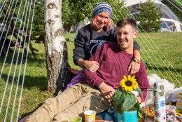 HOMMIKUSÖÖK STAARIGA | I Land Sound festivali süda Paap Uspenski: stressis inimesed, võtke hetkeks maskid eest ja leidke end üles
