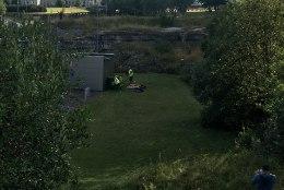 VIDEOD JA FOTO | Lasnamäelased ei pea marus olema! Nolani meeskond peseb putkataguse ise puhtaks