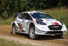 Markko Märtin: Rally Estonia oli Baltimaade ajaloo parim, aga tagasi ma ei tule!