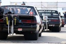 Kiirendusvõistlusel pannakse joonele nii autod kui murutraktorid!