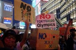 Tokyo olümpia – mõrvarlikud hinnad ja võõrustajate pedantsus, mis paneb külaliste kannatuse proovile