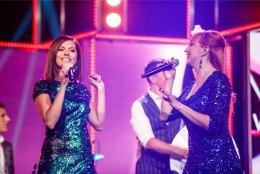 Kaks diivat ühes bändis | Tanja: pelgasin, et Birgit on liiga vaoshoitud eesti tüdruk