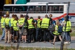 Eestlased teevad Nolanit! Kodumaise spioonipõneviku filmivõtted häirivad Tallinna liiklust