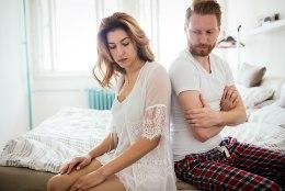 KÕIK ON LÄBI? 4 peamist põhjust, miks paljud paarid lähevad lahku 40aastasena