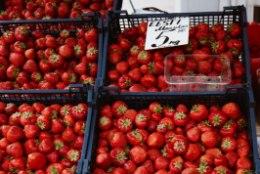 ŠOKEERIV: Eesti maasikatest leiti keelatud kemikaale