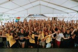 Camp of Hip-Hop Elustiililaager toob Eestisse tantsijad, kes on osalenud Michael Jacksoni, Madonna ja Mariah Carey muusikavideotes