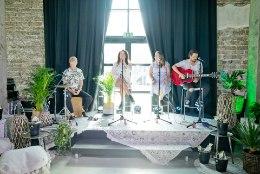 GALERII | Elina Born esitles uhiuut singlit, mille kaasautor on Kristel Aaslaid