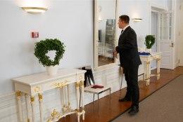 Juhtkiri | Eestil pole peaministrit
