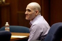 Ashton Kutcheri sõbratari mõrvar mõisteti süüdi kahe naise tapmises