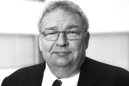 Suri endine siseminister Margus Leivo