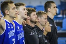 Tsirkus Eesti noortekoondises: peatreener Visnapuul tekkis mängijatega konflikt