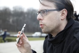 HINGAMISRASKUSED JA VALU RINNUS: e-sigaretid võivad põhjustada ränka kopsuhaigust