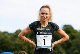 Magnus Kirt uuendas Pärnus staadioni rekordit, Ksenija Balta MMi normini ei küündinud