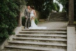 Hõissa! Baltika juht Mae Hansen abiellus