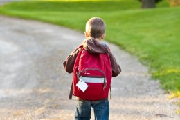 Põhitõed selgeks: nii liikleb kooliminev laps ohutult!